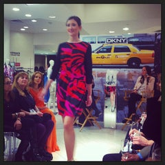 Photo taken at Saks Fifth Avenue by Kelly S. on 12/12/2012