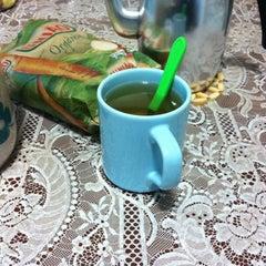 Photo taken at Hora do Meu Chá by Natalice S. on 10/19/2012