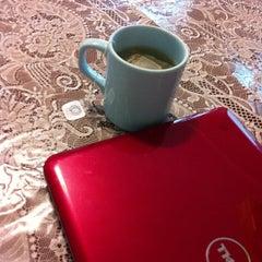 Photo taken at Hora do Meu Chá by Natalice S. on 10/17/2012