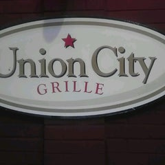 Photo taken at Union City Grille by Rob W. on 3/1/2013