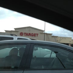 Photo taken at Target by Richard S. on 3/23/2013