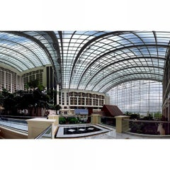 Photo taken at Gaylord National Resort & Convention Center by Long H. on 5/8/2013