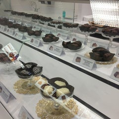 Photo taken at See's Candies by Shannon F. on 7/28/2013