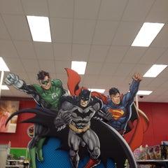 Photo taken at Target by Adam L. on 6/19/2013