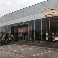 Photo taken at Sorana - Toyota by Carlos S. on 10/7/2014