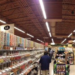 Photo taken at Wegmans by CMav on 4/18/2013