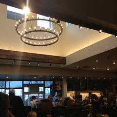 Photo taken at Starbucks by Brad L. on 3/17/2013