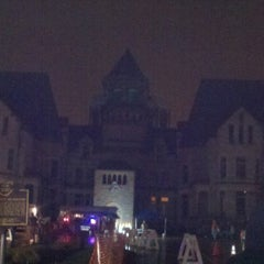 Photo taken at Mansfield Reformatory by Shana G. on 10/28/2012