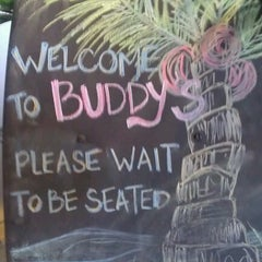 Photo taken at Buddy's Bites & Brews by Heather R. on 10/24/2012