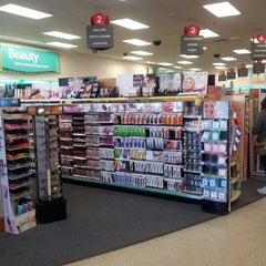 Photo taken at CVS/Pharmacy by Latrice P. on 9/28/2013