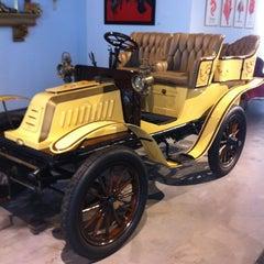 Photo taken at Museo Automovilístico de Málaga by Carmen M. on 9/30/2012
