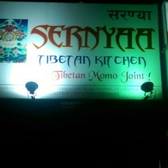 Photo taken at Sernyaa Tibetan Chinese Restaurant by Varun V. on 8/1/2015