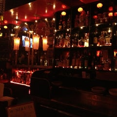 Photo taken at Simone Martini Bar & Cafe by lisa k. on 1/2/2013