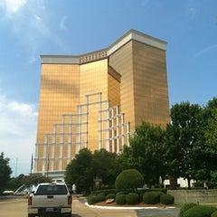Photo taken at Horseshoe Casino & Hotel by Janna M. on 8/16/2013