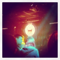 Photo taken at The Comedy Store by Robert M. on 11/24/2012