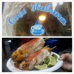Photo taken at Habana To Go by Anna T. on 10/27/2012