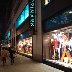 Photo taken at Primark by Grzegorz D. on 11/28/2012