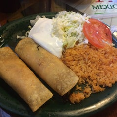 Photo taken at Los Amigos by Gary M. on 4/29/2014