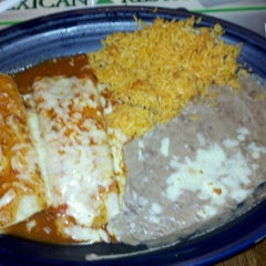 Photo taken at Los Amigos by Gary M. on 1/2/2013