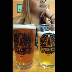 Photo taken at 16 Tons Taphouse by Richard on 7/20/2015