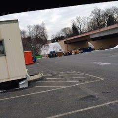 Photo taken at Allentown Recycling Center by Joe B. on 1/19/2014
