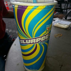 Photo taken at 7-Eleven by Kimawaty F. on 4/26/2015