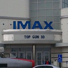 Photo taken at Warren Theatres by Craig M. on 2/9/2013