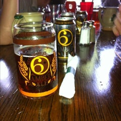 Photo taken at Flanagan's Ale House by Devin D. on 7/18/2013