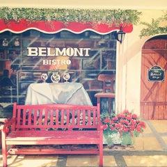 Photo taken at Belmont Village by Neramit S. on 1/21/2014