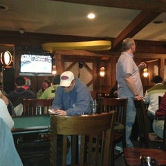 Photo taken at Your Place Restaurant & Sports Pub by Lan on 3/22/2013
