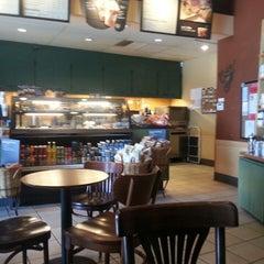 Photo taken at Starbucks by Nancy S. on 5/31/2013
