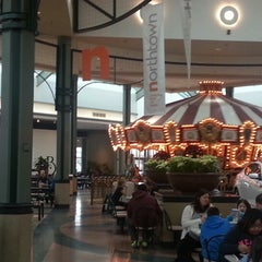 Photo taken at Boulevard Mall by Nancy S. on 1/19/2013