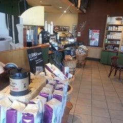 Photo taken at Starbucks by Nancy S. on 3/8/2013