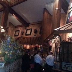 Photo taken at Taste of Texas by Steven C. on 2/20/2013