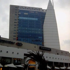 Photo taken at Dolmen Mall Clifton by Basit S. on 9/14/2012