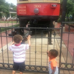 Photo taken at Interurban Railway Museum by Chedel T. on 7/26/2013