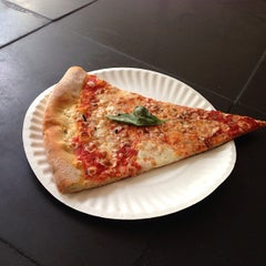 Photo taken at Best Pizza by Paulie G. on 7/21/2013