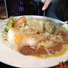 Photo taken at Adelita's Taqueria by Stephen K. on 12/29/2012