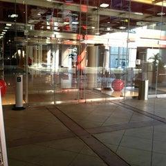 Photo taken at Elara, Hilton Grand Vacations-Center Strip by Eric on 3/12/2013