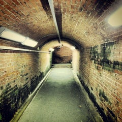 Photo taken at Herne Bay Railway Station (HNB) by Ryan on 10/31/2012