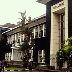 Photo taken at Institut Pertanian Bogor (IPB) by Rangga P. on 9/21/2012