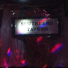 Photo taken at Southbend Tavern by Francesca A. on 8/1/2013