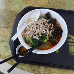 Photo taken at Eunos Crescent Market & Food Centre by Shital S. on 8/5/2015