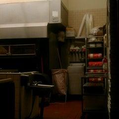 Photo taken at Metro Pizza by Jeff B. on 10/1/2012