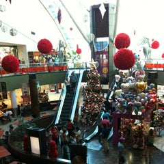 Photo taken at Mendoza Plaza Shopping by migg c. on 12/16/2012