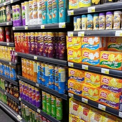 Photo taken at Spinneys by shadow on 10/19/2012