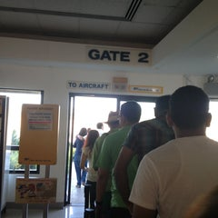 Photo taken at Gate 2 by Orman 🐸 M. on 2/26/2013