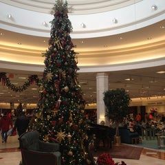 Photo taken at Von Maur by Paul S. on 12/23/2012