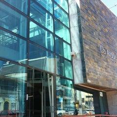 Photo taken at La Araucana Instituto Profesional by Daniel Andrés A. on 12/27/2012