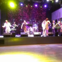 Photo taken at Gypsy's by Daniel K. on 10/13/2012